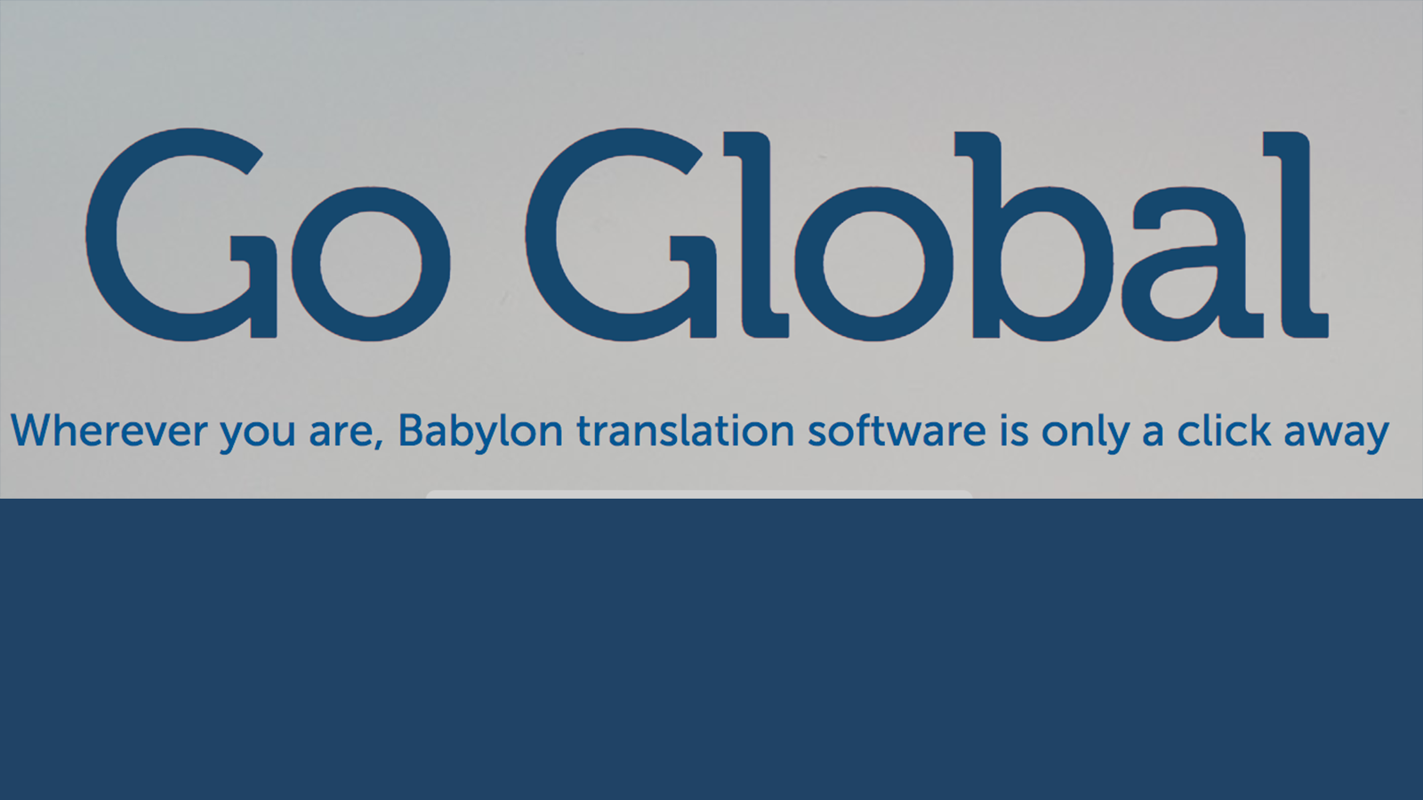 Babylon_translation